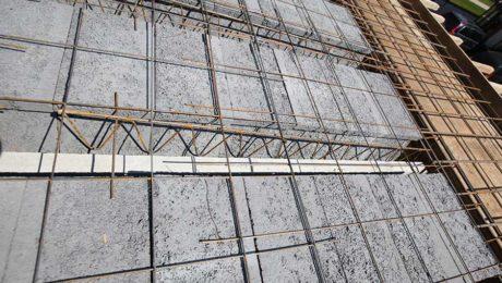 ZBrojenie stropu - praktyczne porady