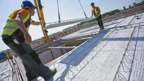 Strop panelowy VECTOR - na domki i dla dewelopera