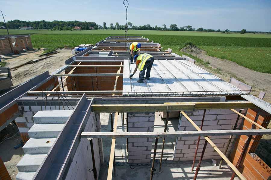 Strop panelowy VECTOR
